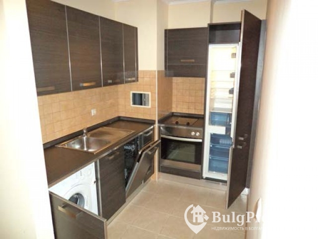 Pomorie Large Apartment For Sale In Complex Sunset Resort