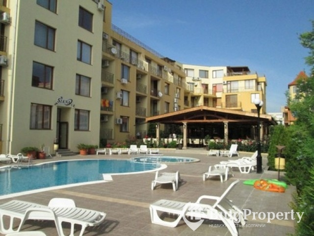Two bedroom flat in Saint vlas Bulgaria