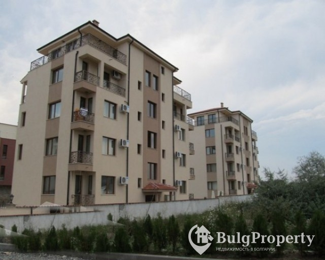 Studio in Nessebar for sale