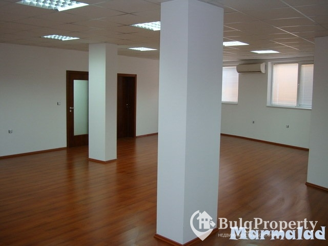 Room for business in Varna