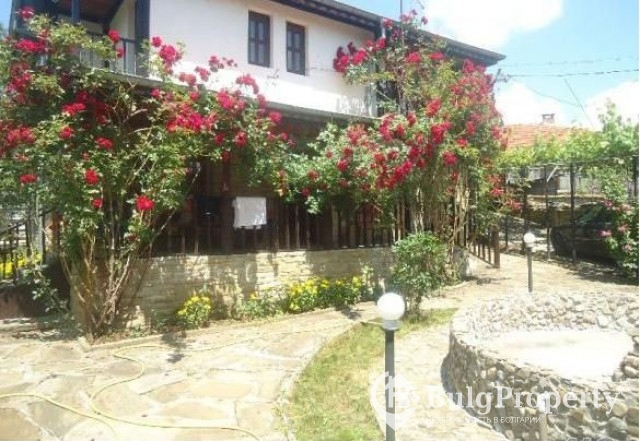 Amazing house for sale near Sliven