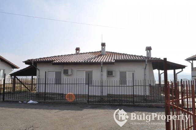 House for sale close to Burgas