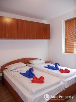 One bedroom apartment in Sunny beach - complex Violet garden