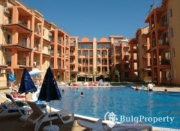 Cheap one-bedroom apartmnet in Sunny beach Bulgaria. 28800 ewro