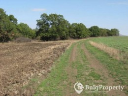 Agricultural land for sale near Burgas
