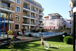 One bedroom flat in Ravda