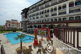Buy apartment in St, vlas Bulgaria