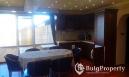 For sale two bed-room apartment in Pomorie