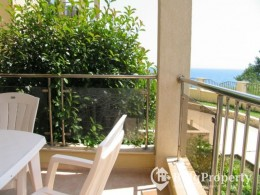 Two bedroom apartment in Byala
