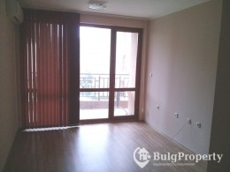 Cheap one-bedroom apartment in Sunny beach in complex Pacific