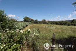 Plot of land for sale near Sozopol