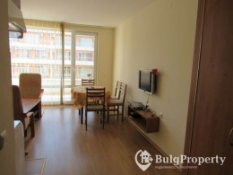 Studio for sale in Crown Fort club hotel complex