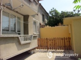Property in Pomorie - 3 bedroom flat