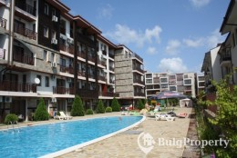 Studio in Sveti vlas for sale