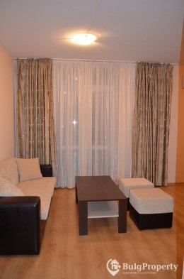 Studio for sale in Sveti vlas - complex Luxor