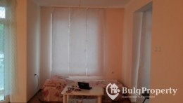Large one bedroom apartment in Sarafovo - Bourgas