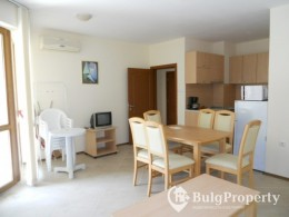Furnished 2 bedroom apartment in a complex Amadeus 3 - Sunny beach