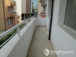 For sale one-bedroom apartment in Pomorie