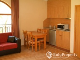 Flat for sale in resort Sunny beach Bulgaria