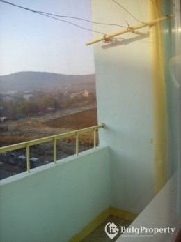 Cheap flat for sale near Chernomorec