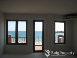 Studio with sea view for sale in Carevo