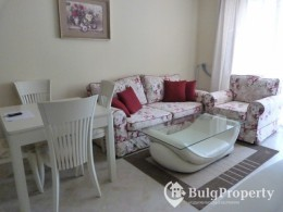 Santa Marina Sozopol one bedroom apartment for sale