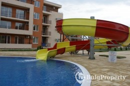 Cheap studio in Sunny beach Bulgaria