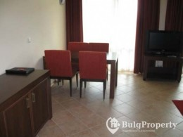 One bedroom apartment in Pomorie - Sunset Resort