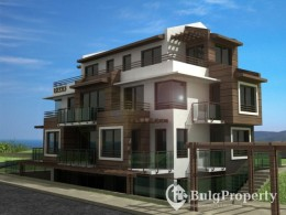 One bedroom apartment for sale in Sozopol