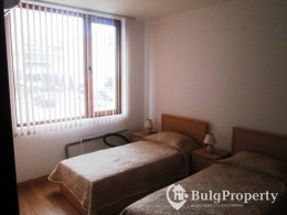 Two-bedroom apartment in St.vlas Bulgaria