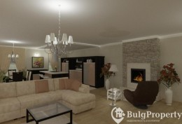 Large house for sale in Byala Bulgaria