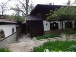 Buy house in Sliven Bulgaria