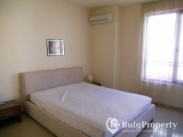 Two-bedroom apartment in Bulgaria, Sunny beach