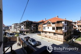 Cheap one bedroom apartment in Bansko Bulgaria