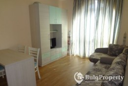 Cheap studio in Elenite Bulgaria