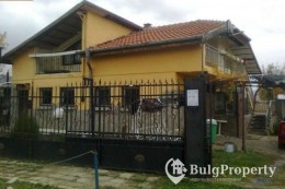Cozy house for sale near Sunny beach Bulgaria - Orizare