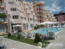 One bedroom flat for sale in Sunny beach