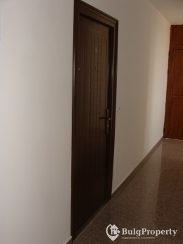 For sale one bedroom flat in Ravda