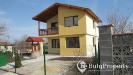 A brand new house for sale near Burgas