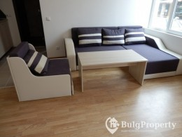 One bedroom apartment in complex Vanilla Garden - Sunny beach