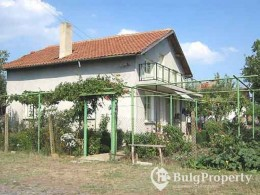 Cheap rural house for sale near Elhovo