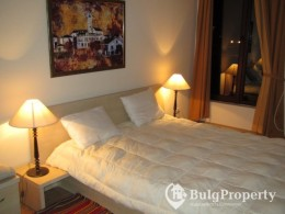 Cheap one-bedroom in ski resort Bansko