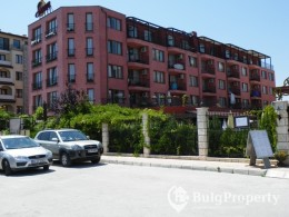 Cheap studio for sale in Sunny beach