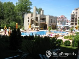 One bedroom apartment for sale in the heart of Sunny Beach