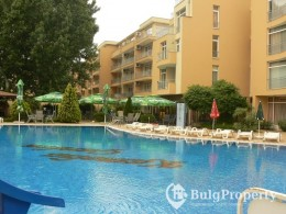 Buy one bedroom flat for sale in Sunny beach