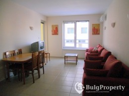 Apartment for sale in Sunny beach 100 m to the sea