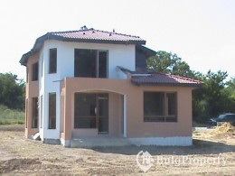 A new brand house for sale in village of Ravna gora - Varna