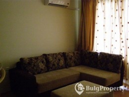 Buy furnished flat in Sunny beach