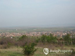 Building plot for sale in Banevo district Burgas