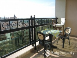 Two-bedroom apartment on the beachfront for sale in Pomorie
